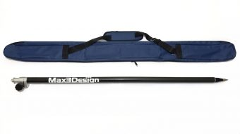 Baston FC Max3Design