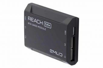 Emlid Reach M+ Modulo Gnss Rtk Para Dron 6