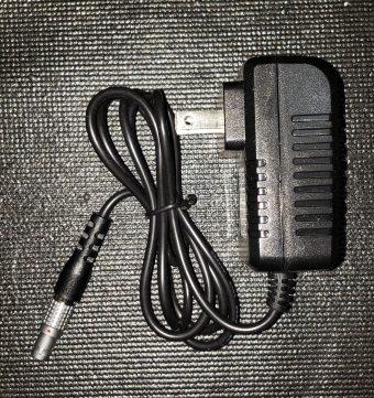 Cargador Para Bateria RTK Reach RS
