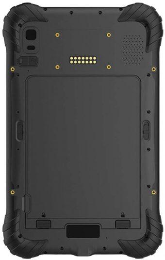 Tableta Industrial Android Ultra Rugged con Pantalla táctil IPS de 8 Pulgadas 3