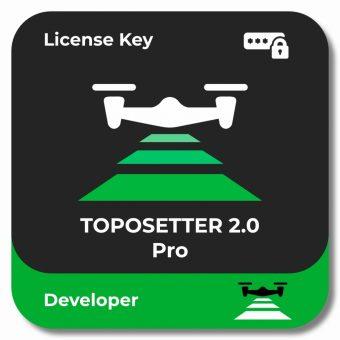 TOPOSETTER 2.0 Pro