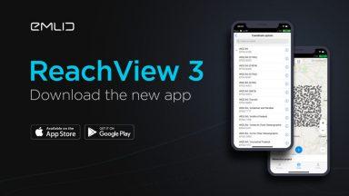 Reach View 3