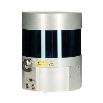 TOPODORNE LIDAR 200 ULTRA