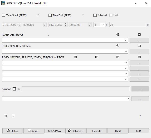 Entendiendo la solución PPK y el análisis de registros de Reach 2